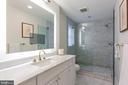 Master bathroom - 3137 O ST NW, WASHINGTON