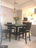 Dining room - 20453 CHESAPEAKE SQ #103, STERLING