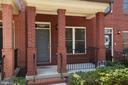 Fabulous Front Porch - 549 REGENT PL NE, WASHINGTON