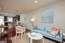 Spacious Open Floor Plan - 549 REGENT PL NE, WASHINGTON