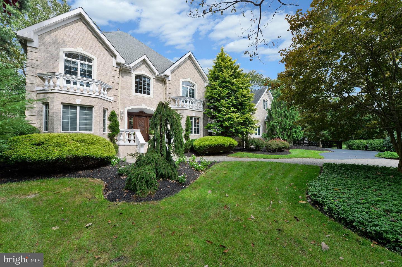 Property для того Продажа на Medford, Нью-Джерси 08055 Соединенные Штаты