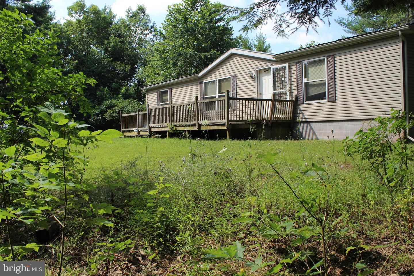Single Family Homes for Sale at Artemas, Pennsylvania 17211 United States