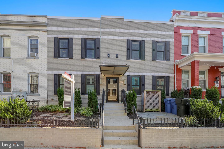812 OTIS STREET NW 4, WASHINGTON, District of Columbia