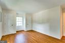 Two closets in Bedroom #3 - 6411 WYNGATE DR, SPRINGFIELD