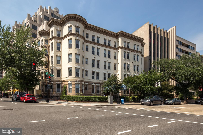 1300 MASSACHUSETTS AVENUE NW 505, WASHINGTON, District of Columbia