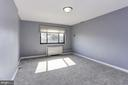 Spacious Bright Bedroom - 1300 S ARLINGTON RIDGE RD #512, ARLINGTON