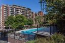 On-Site Pool - 1300 S ARLINGTON RIDGE RD #512, ARLINGTON