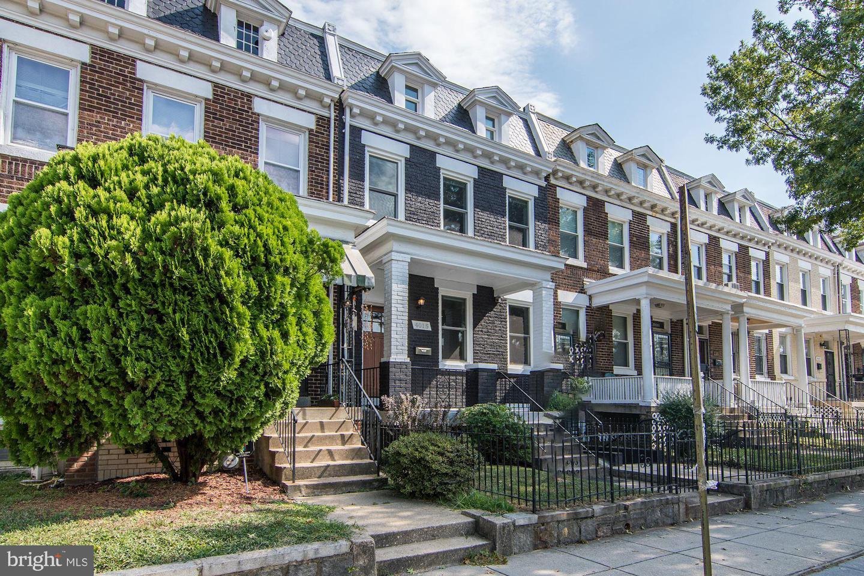 4015 NEW HAMPSHIRE AVENUE NW, WASHINGTON, District of Columbia