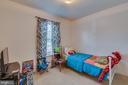 Bedroom #3 - 9909 W MIDLAND WAY, FREDERICKSBURG