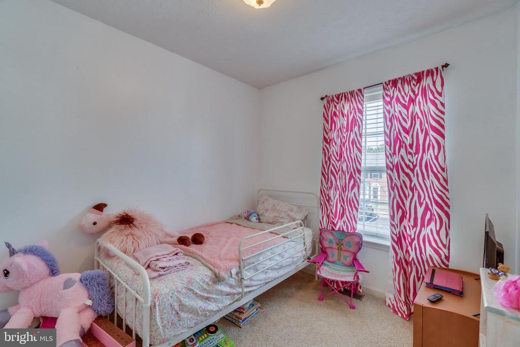 Bedroom #2 - 9909 W MIDLAND WAY, FREDERICKSBURG