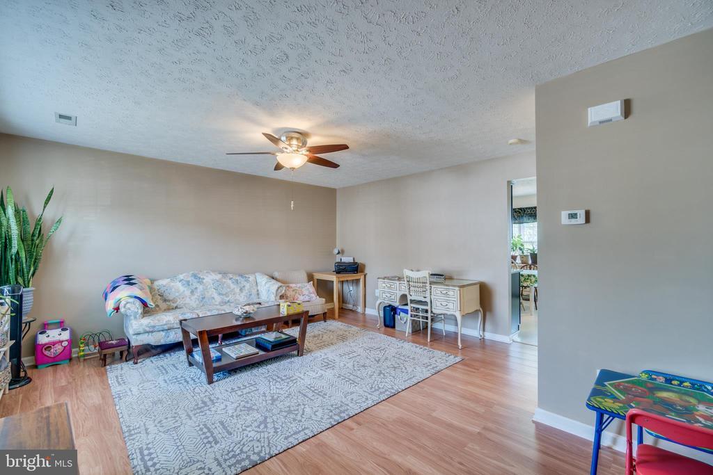Main Living Area - 9909 W MIDLAND WAY, FREDERICKSBURG
