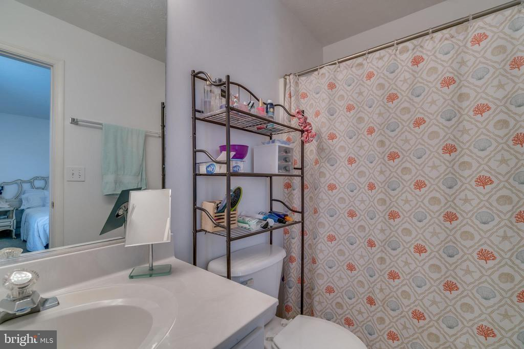 Master Bathroom - 9909 W MIDLAND WAY, FREDERICKSBURG