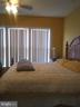 Master Bedroom with Lots of Light - 44 HIGHLANDER DR, FREDERICKSBURG