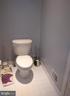 Master Bathroom - 44 HIGHLANDER DR, FREDERICKSBURG