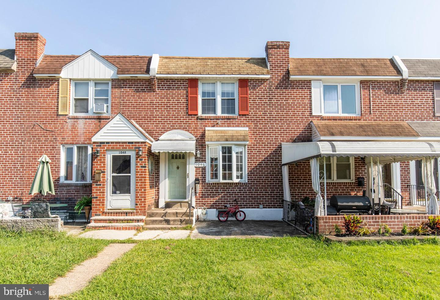 Single Family Homes for Sale at Folcroft, Pennsylvania 19032 United States