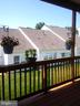 Back Deck View - 44 HIGHLANDER DR, FREDERICKSBURG