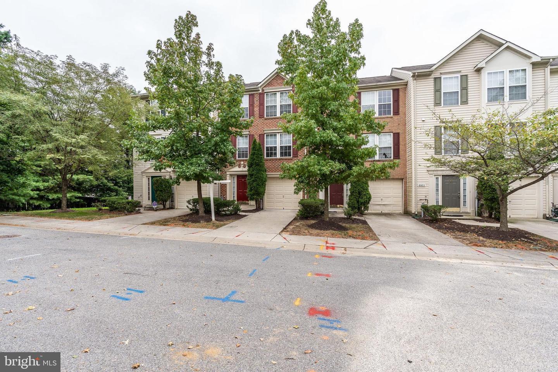 Single Family Homes pour l Vente à Elkridge, Maryland 21075 États-Unis