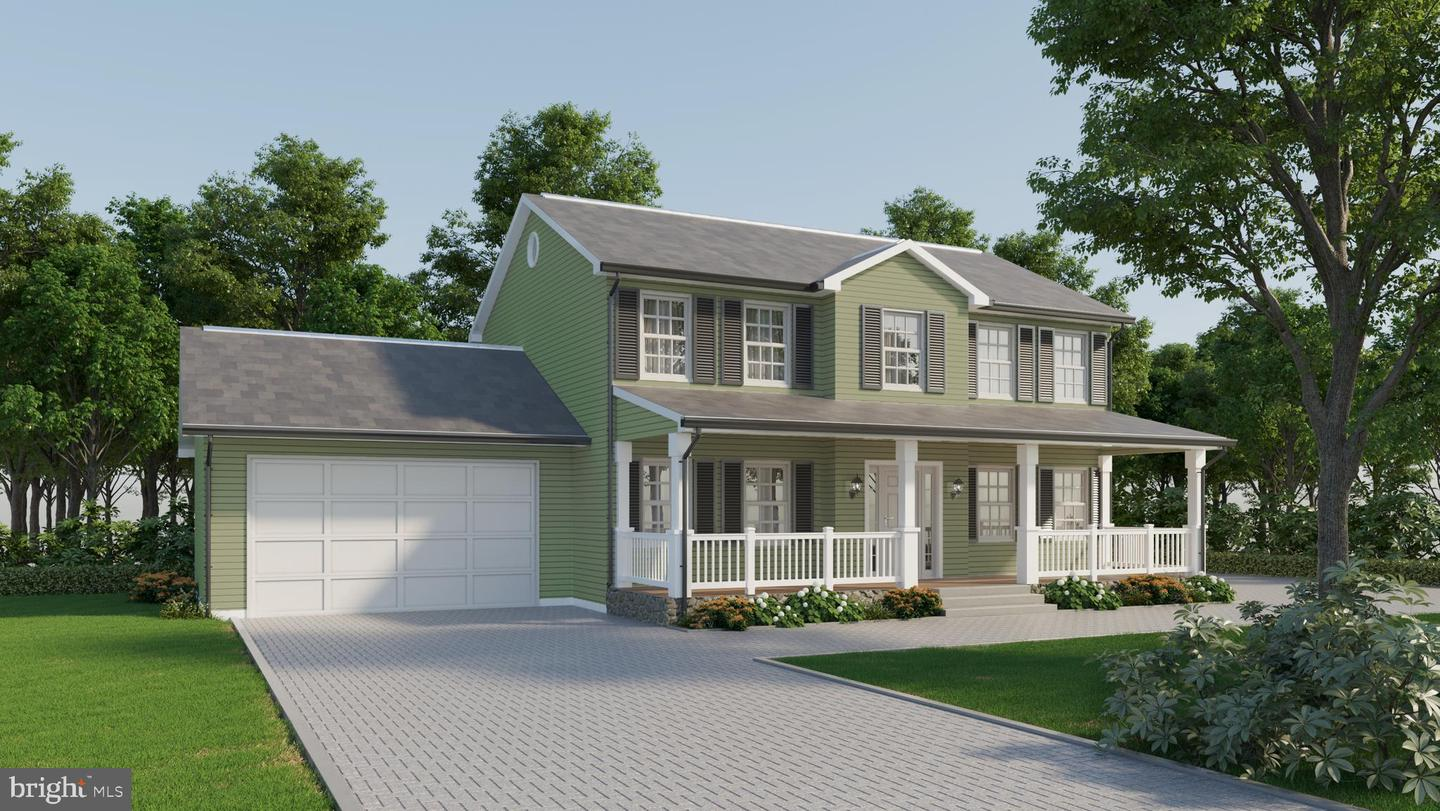 Single Family Homes per Vendita alle ore New Windsor, Maryland 21776 Stati Uniti