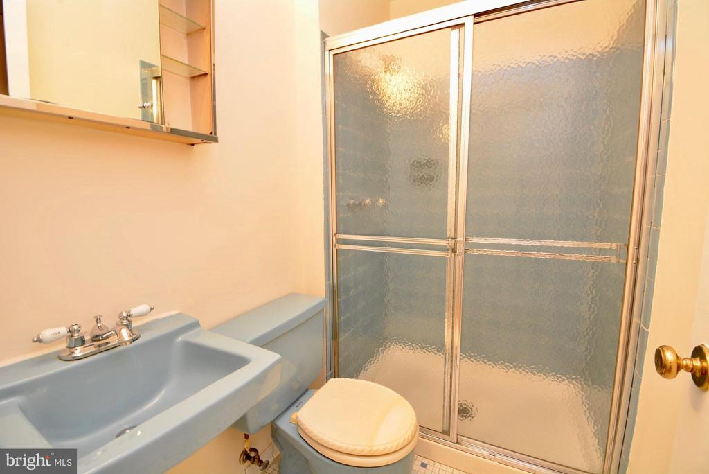 Master Bathroom - 7002 SPRINGFIELD VILLAGE CT, SPRINGFIELD