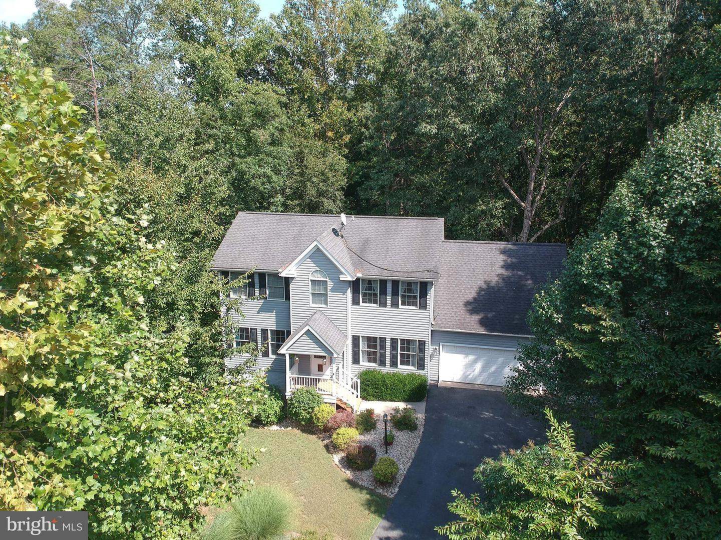 Single Family Homes for Sale at Palmyra, Virginia 22963 United States