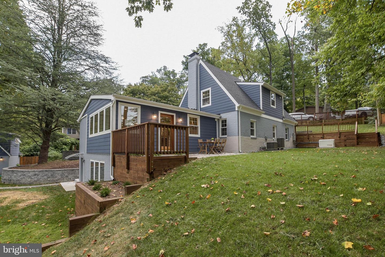 2941 WILTON AVENUE, SILVER SPRING, Maryland