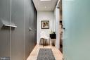 Owner's Custom Closet - 1544 8TH ST NW, WASHINGTON