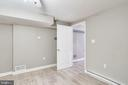 Third Bedroom - 1544 8TH ST NW, WASHINGTON