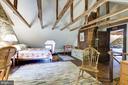 Cottage Bedroom 1 - 13032 HIGHLAND RD, HIGHLAND