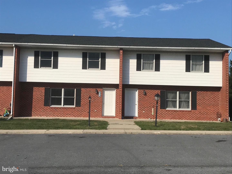 Single Family Homes para Arrendar às Chambersburg, Pensilvânia 17201 Estados Unidos