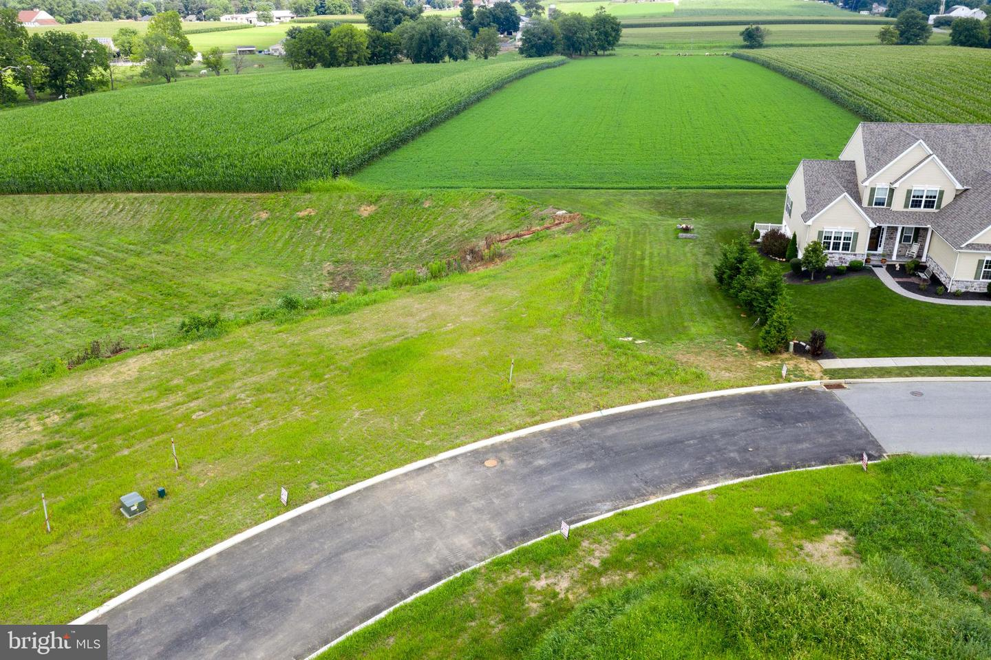 Land for Sale at Ronks, Pennsylvania 17572 United States