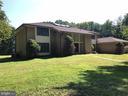 All brick custom 6,520 sq ft on 26.71 acres - 17101 DARNESTOWN RD, BOYDS