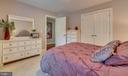 Bedroom #5 - 30 MERIDAN LN, STAFFORD