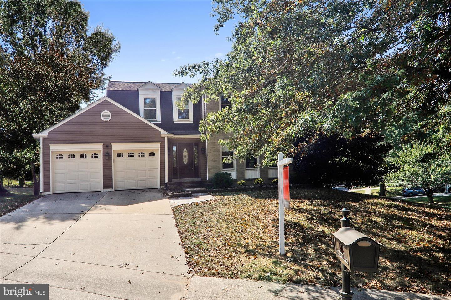 12112 SOMERSWORTH DRIVE, SILVER SPRING, Maryland