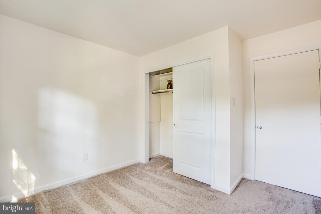 Bedroom #2 - 4 EDGEWOOD CIR, FREDERICKSBURG