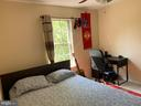 Bedroom three / view one - 14928 AMPSTEAD CT, CENTREVILLE