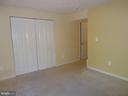 Basement recreation room / view one - 14928 AMPSTEAD CT, CENTREVILLE