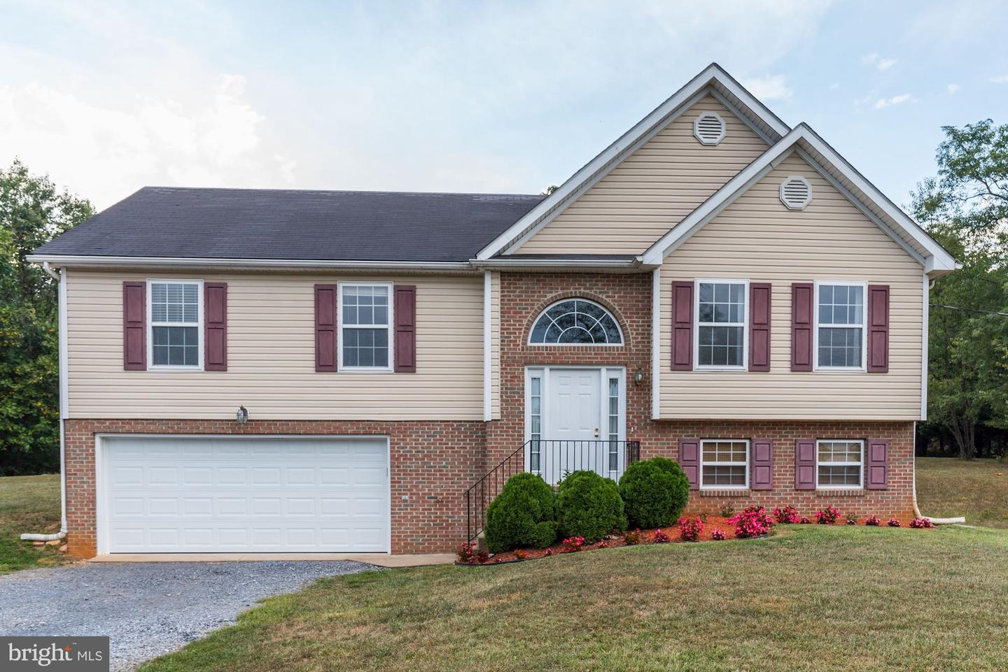 Single Family Homes for Sale at Clear Brook, Virginia 22624 United States