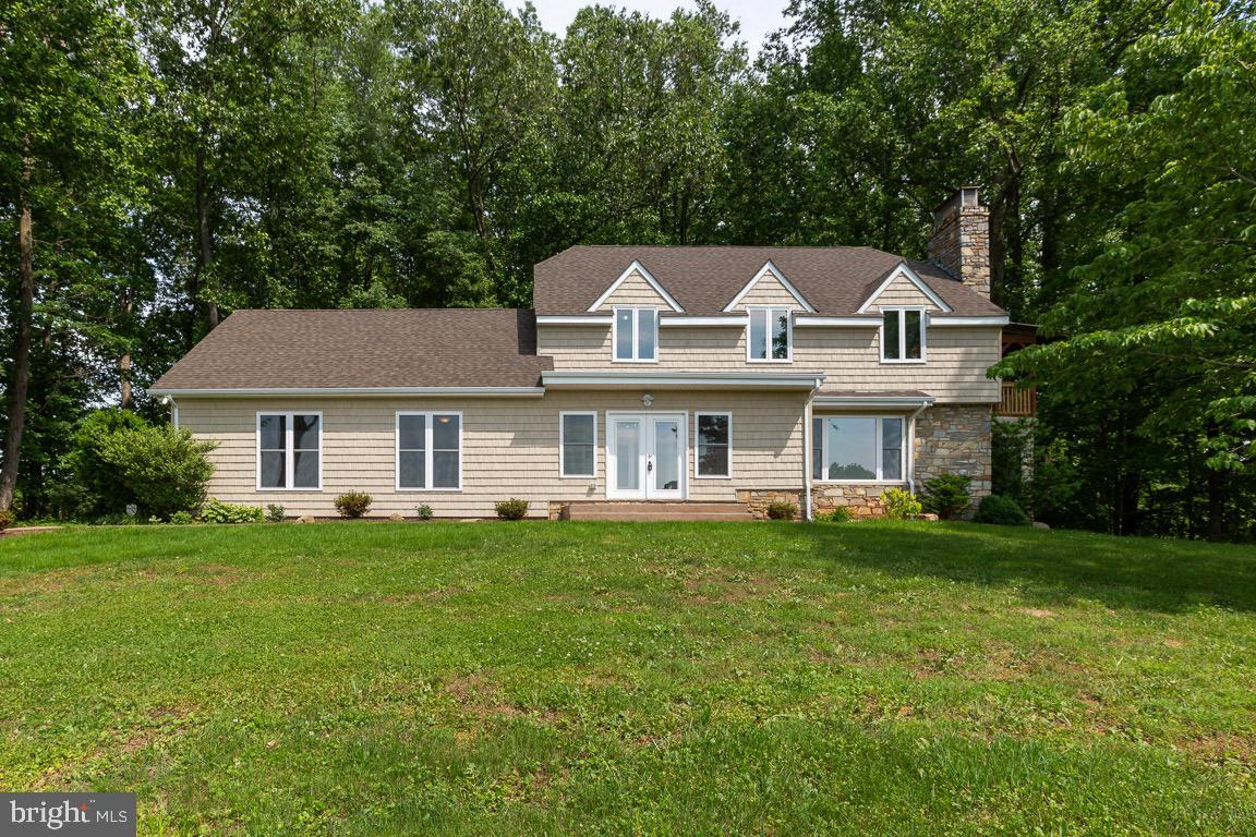 Single Family Homes for Sale at Remington, Virginia 22734 United States