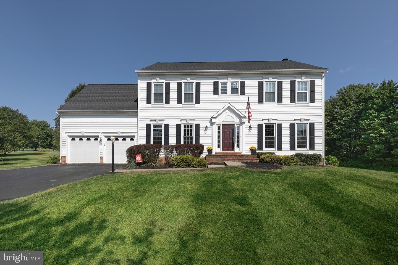 Property для того Продажа на Glenwood, Мэриленд 21738 Соединенные Штаты