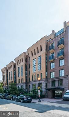 910 M ST NW #507