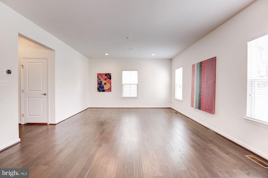 Living Room - 17170 SEA SKIFF WAY, DUMFRIES