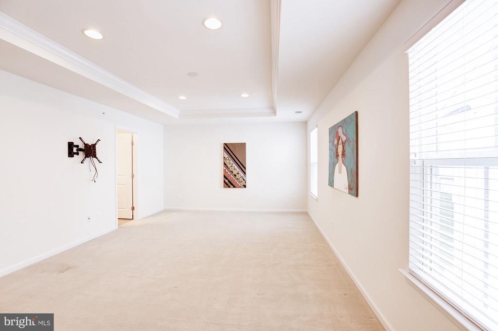 Master Bedroom - 17170 SEA SKIFF WAY, DUMFRIES