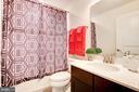 Guest Bathroom - 17170 SEA SKIFF WAY, DUMFRIES