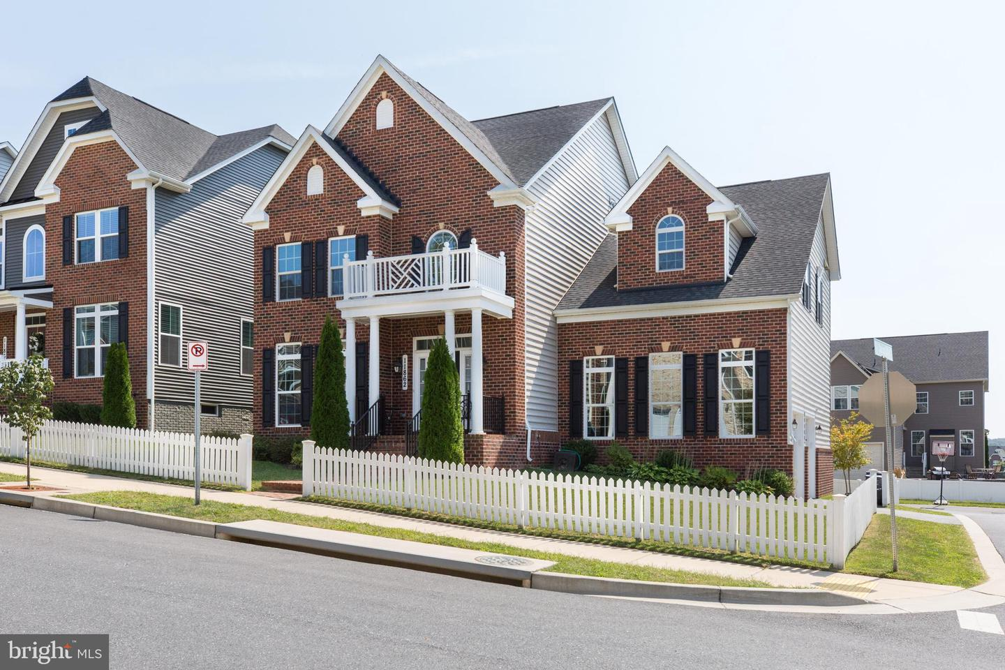 Single Family Homes for Sale at Clarksburg, Maryland 20871 United States
