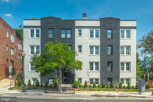 3101 SHERMAN AVE NW #303