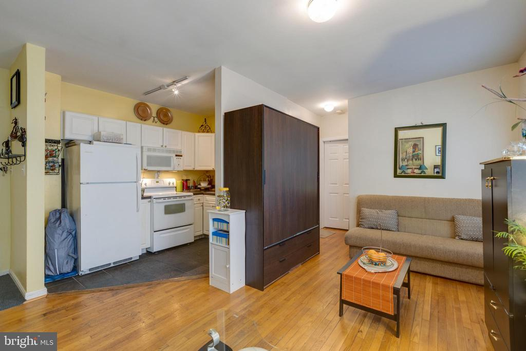- 610 LONGFELLOW ST NW #406, WASHINGTON