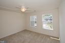 Bedroom 2 - 10306 SPRING IRIS DR, BRISTOW