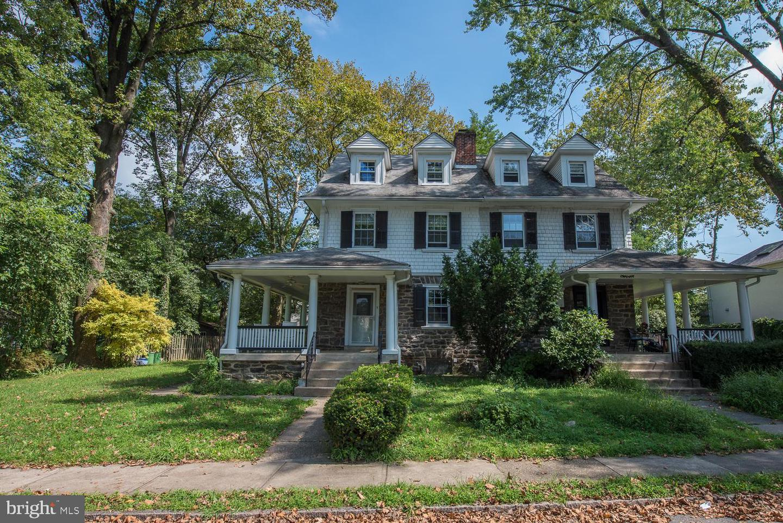 Single Family Homes 为 出租 在 Bala Cynwyd, 宾夕法尼亚州 19004 美国