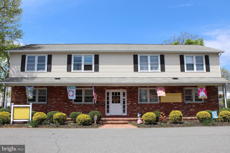 Single Family Homes för Försäljning vid Glen Burnie, Maryland 21061 Förenta staterna