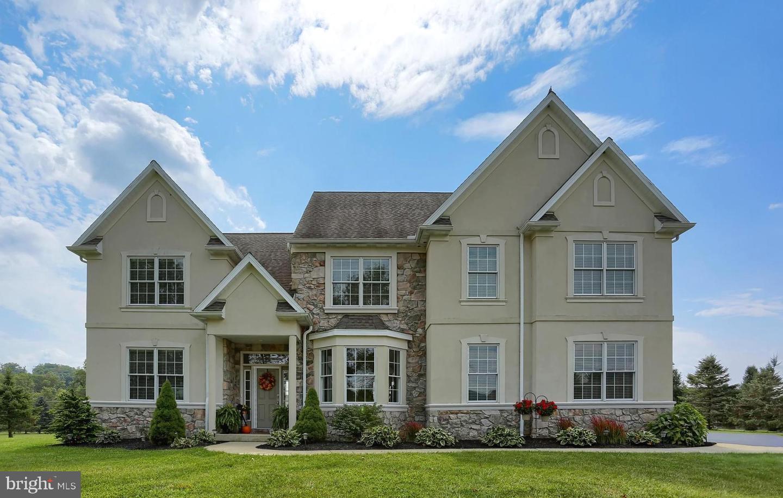 Single Family Homes für Verkauf beim Wellsville, Pennsylvanien 17365 Vereinigte Staaten